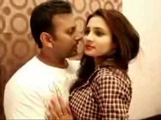 One Night Stand Desi girl kissing