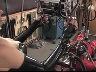 machine and electrics videos Caramba Tube