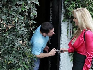 Julia ann milfs making money scene